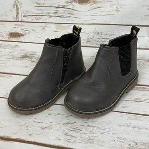 Toddler Boots that look like Doc Martens